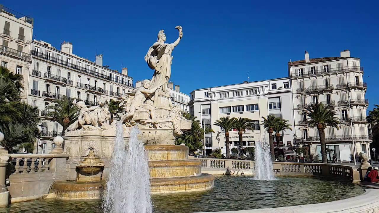 Découvrir Toulon – Activités Culturelles